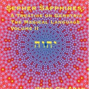 Sepher Sapphires: Volume 2
